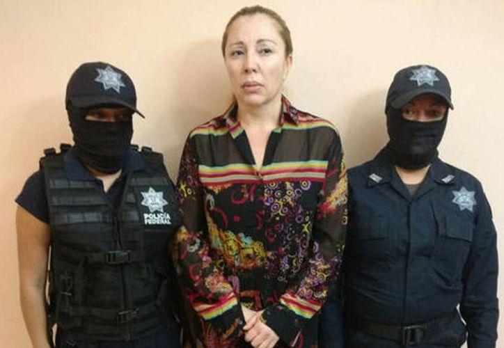 La detención de Clara Elena Laborín Archuleta es un revés más para la agrupación delictiva, duramente golpeada por el Gobierno mexicano desde 2010. (angro.info)