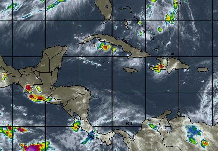 La temperatura mínima será de 25 grados en Cancún. (Cortesía/SIPSE)