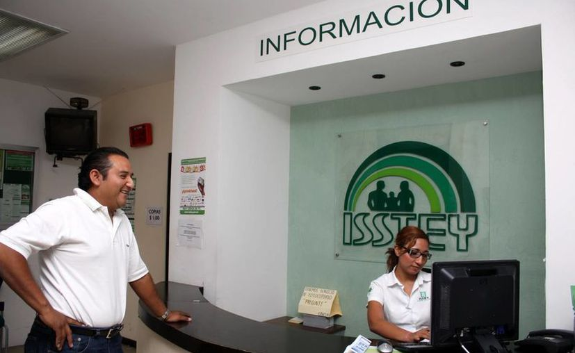 El Isstey implementó diversas acciones para sanear sus finanzas. (Milenio Novedades)