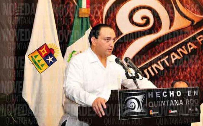 Detenido, el ex titular de Administración Portuaria Integral de Quintana Roo
