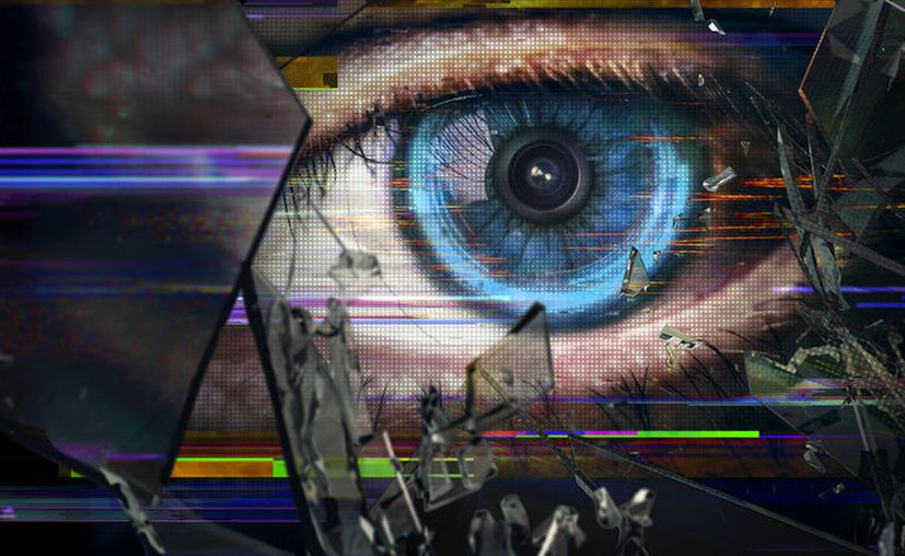 """Black Mirror regresará en nuevo formato de """"alta tecnología"""": los libros.  (Netflix)."""