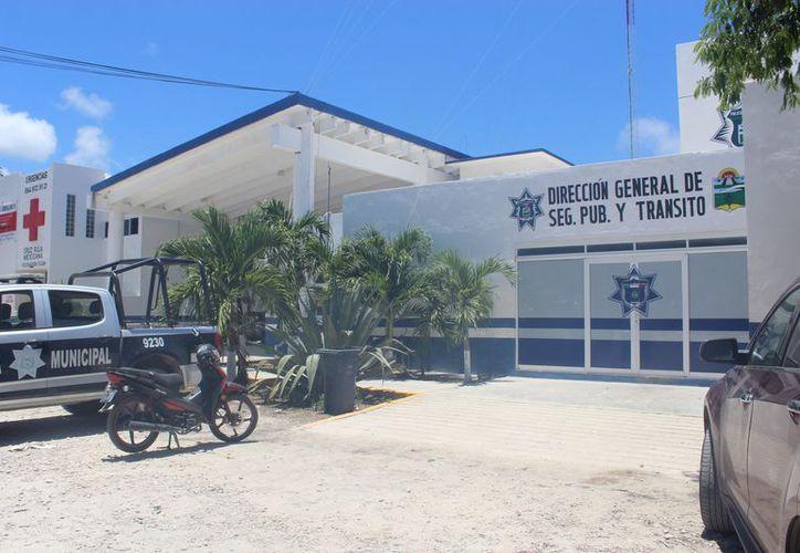 En Tulum aún no se lleva a cabo la aplicación de alcoholímetro. (Sara Cauich/SIPSE)