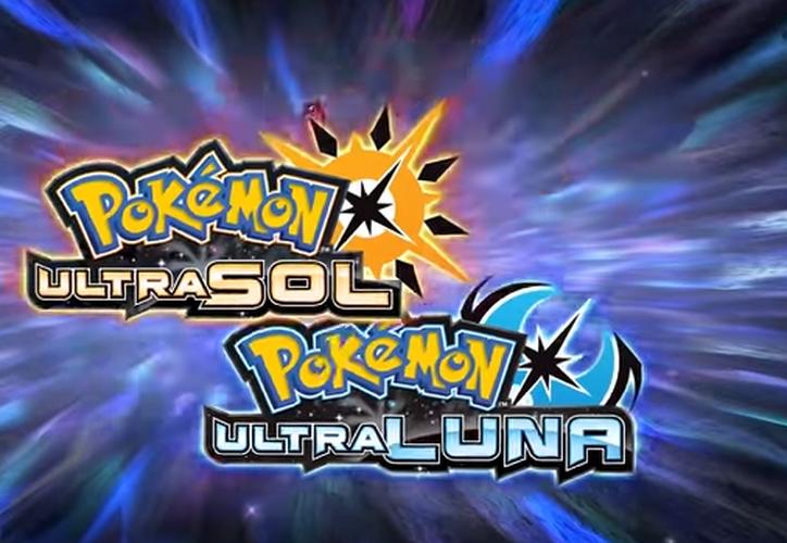 El canal oficial de Pokémon ha subido un nuevo tráiler de Pokémon Ultrasol / Pokémon Ultraluna. (Captura YouTube).