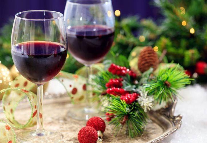 Se calcula que el mercado del vino va aumentar un 40 por ciento en México. (Foto: contexto Internet)