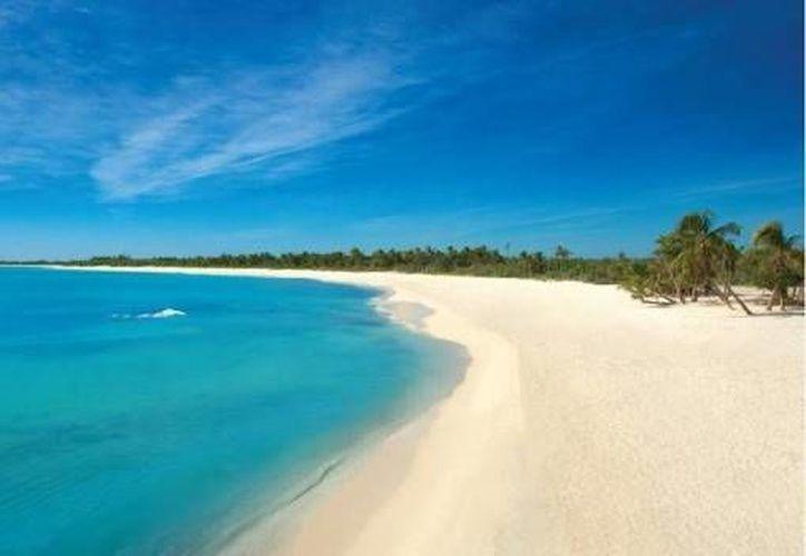 El desarrollo se ubicará en Punta Maroma en la Riviera Maya. (Foto de Contexto/Internet)