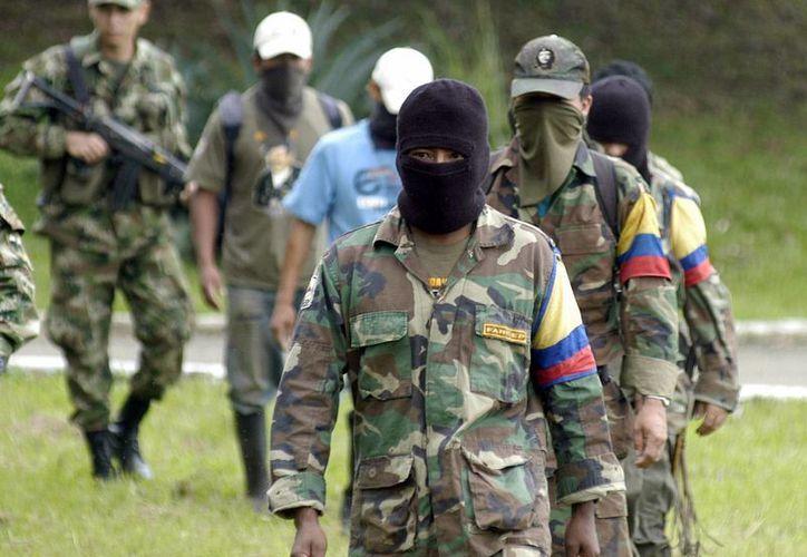 La mujer actuaba como representante de las FARC, principalmente en España. (serveracruz.com)