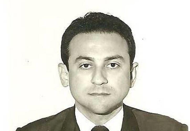 Rafael Antonio Cebada Sosa. (SIPSE)