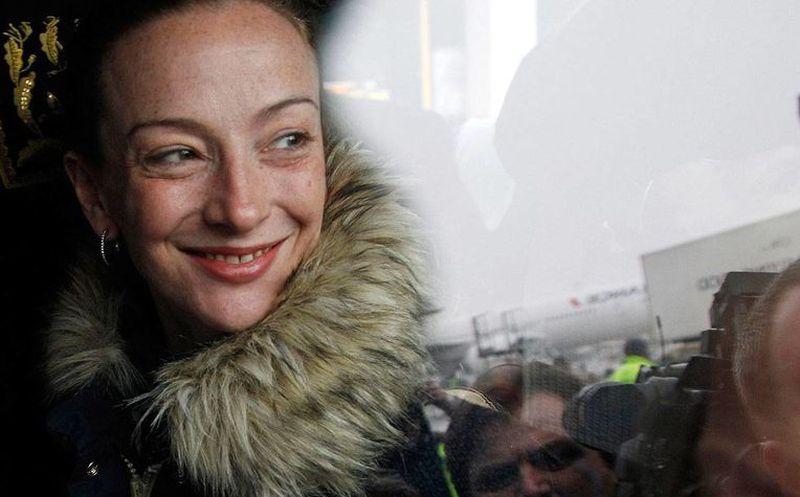 Resultado de imagen para Magistrado ordena que Florence Cassez sea llamada a declarar