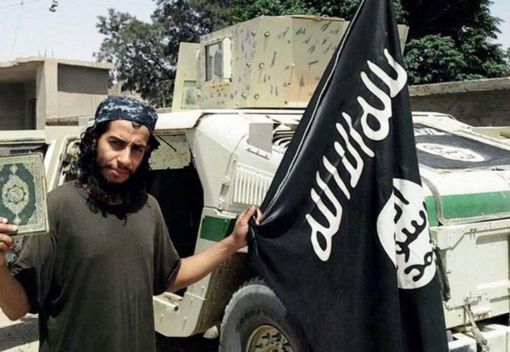 Abdelhamid Abaaoud se transformó en el yihadista más notorio de Bélgica. (Agencias)