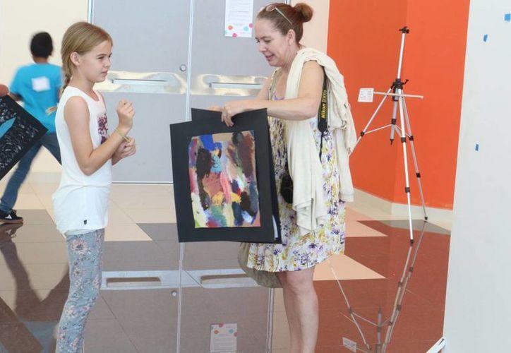 La Escuela de Iniciación Artística de Playa del Carmen está en período de inscripciones. (Adrián Barreto/SIPSE)