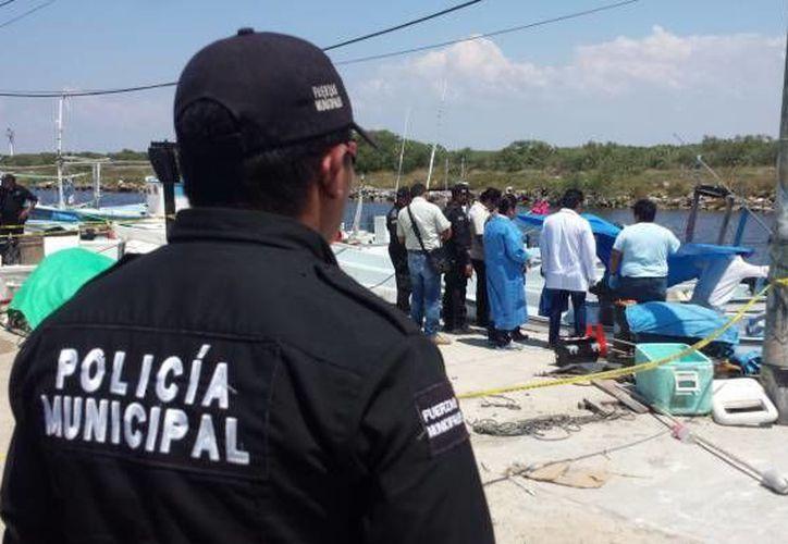 Muere un menor de edad, por el 'sueño pepinero' que se vive en Dzilam de Bravo. (Foto de contexto de SIPSE)