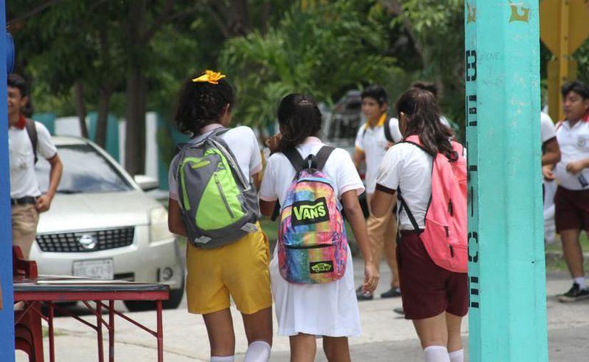 En los primeros seis meses del año se han reportado igual número de casos de trata de personas en Quintana Roo. (Joel Zamora/SIPSE)