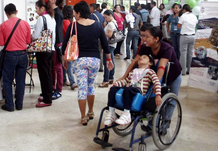 Los donativos para el Teletón serán a favor de personas con discapacidad. (SIPSE)