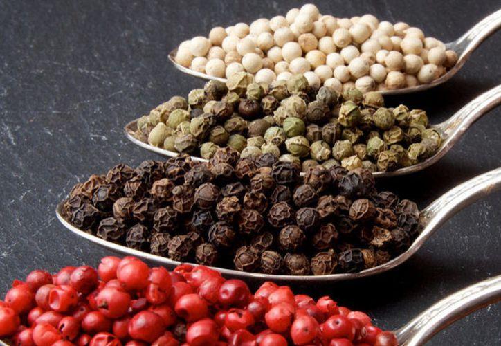 La pimienta estimula la secreción de jugos gástricos que facilitan la digestión. (Foto: Verema)