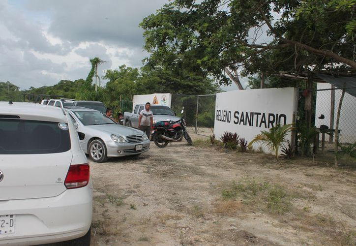 Los ejidatarios de Aarón Merino Fernández presentarán sus demandas el 21 de agosto ante el Tribunal Agrario. (Carlos Castillo/SIPSE)