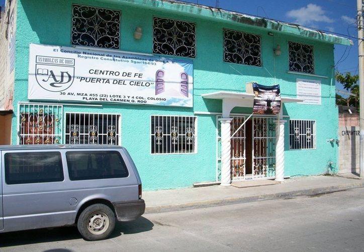 En el municipio existen 180 templos de judíos, adventistas, musulmanes, cristianos, católicos y testigos de Jehová. (Yenny Gaona/SIPSE)