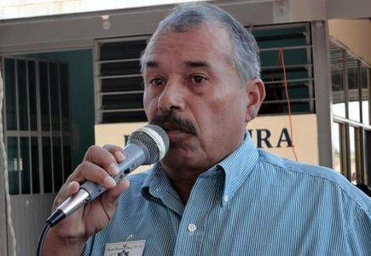 Gustavo Garibay fue rafagueado a las puertas de su domicilio. (eleconomista.com.mx)