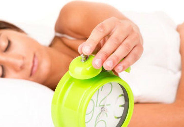 Los científicos aún desconocen los mecanismos subyacentes responsables de la asociación entre el tiempo de sueño. (Muy Interesante)
