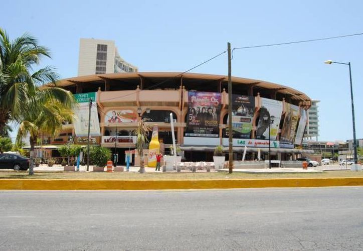 Los hechos se registraron cerca de la Plaza de Toros. (Archivo/SIPSE)