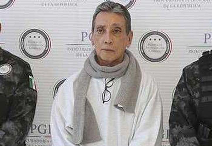 El exmandatario se encuentra en un penal de máxima seguridad. (Luis Soto/SIPSE)
