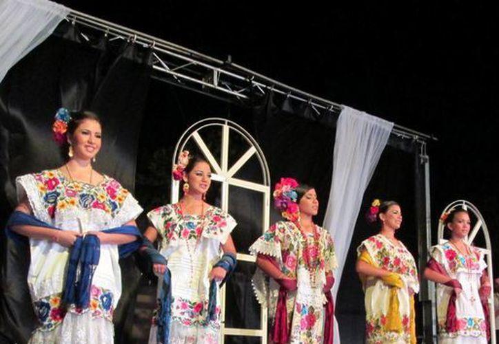 En la imagen, la etapa regional del concurso. (Iván Duarte/SIPSE)