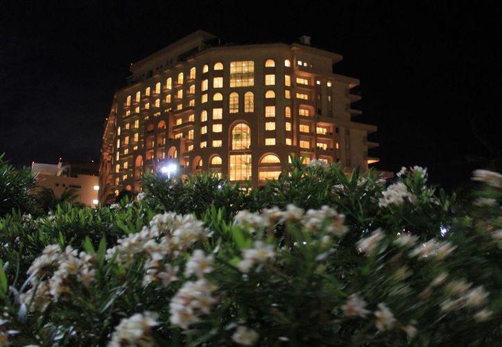 Los hoteles de Posadas cuentan con equipos e instalaciones que mitigan la huella ambiental. (Israel Leal/ SIPSE)