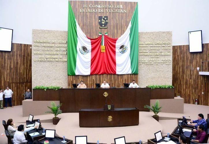 Los diputados locales tienen hasta el 4 de mayo para homologar la ley. (Milenio Novedades)