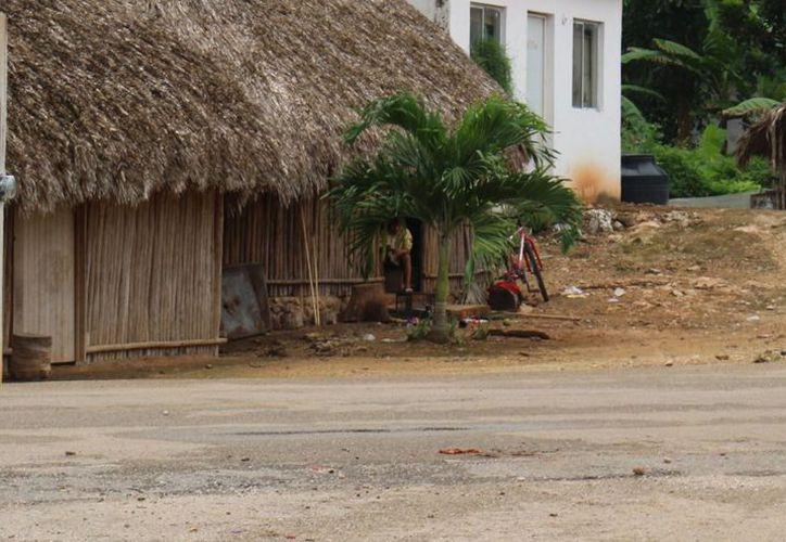 Aún se requiere impulsar el fomento económico y promoción turística de Felipe Carrillo Puerto.(Benjamín Pat/SIPSE)