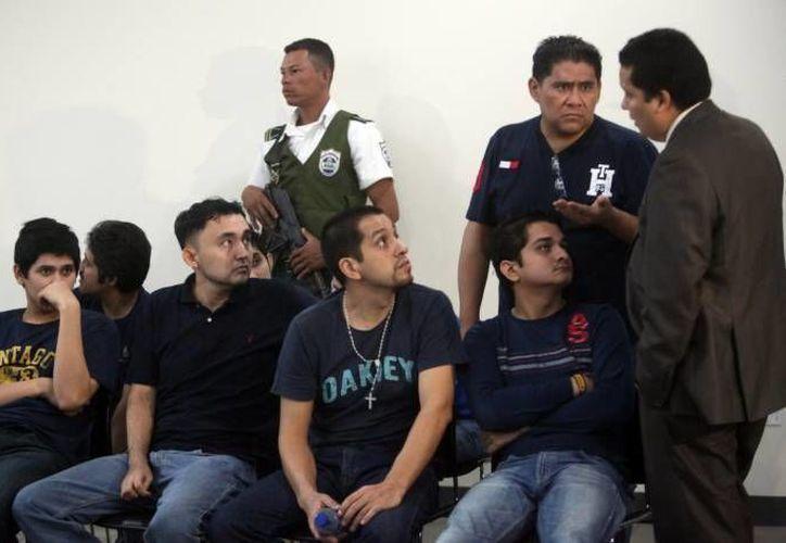 Amy García, abogada de los mexicanos detenidos, declaró que se violaron sus derechos constitucionales al detenerlos un tiempo más allá de lo permitido. (EFE/Archivo)
