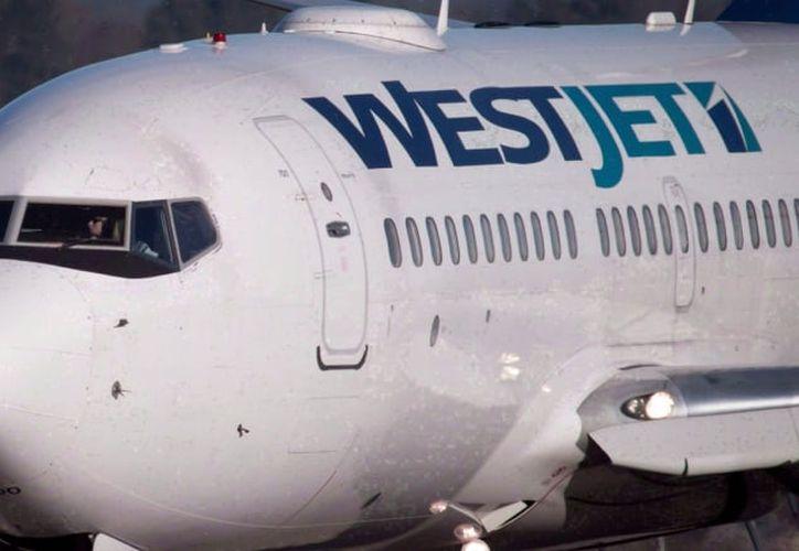 La aerolínea reconoció su error y aseguró que los pasajeros obtendrán reembolso. (Internet)