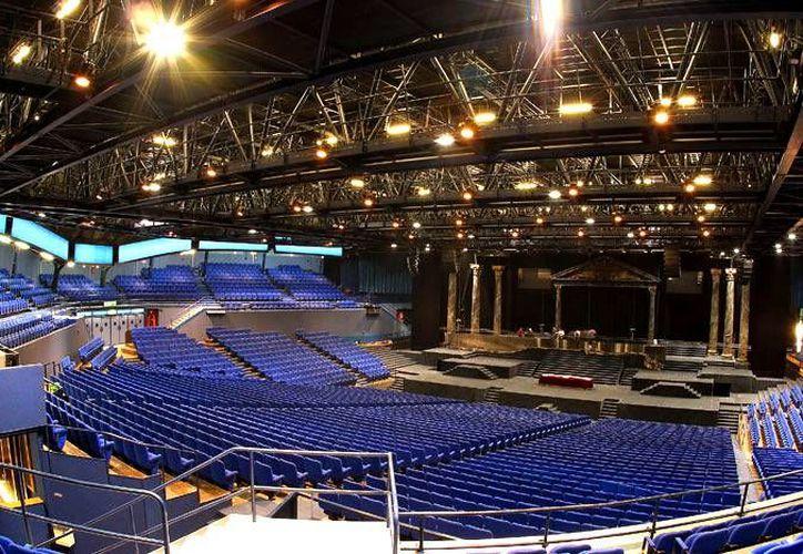 La tragedia ocurrió en auditorio del Palacio de los Deportes de París. (my-event.com)
