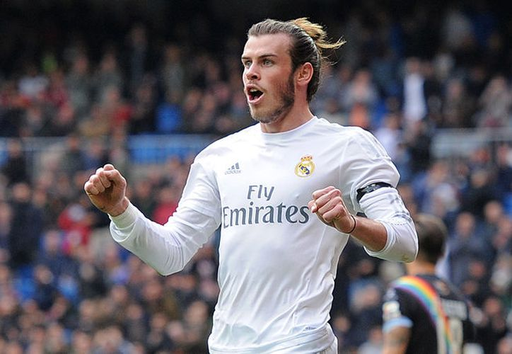 La primera etapa de Gareth con los merengues fue la mejor, pues hizo 22 goles, dio 19 asistencias y disputó 44 partidos. (Foto: Contexto/Internet)