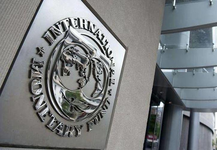 El Fondo Monetario Internacional indicó que los documentos detallados serán dados a conocer después del 1 de diciembre. Imagen de las oficinas de la FMI. (Archivo/Agencias)