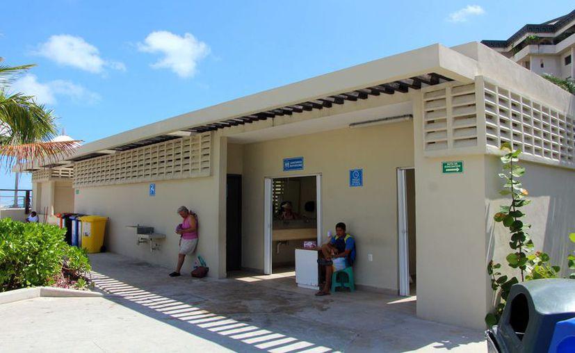 La Dirección de la Zofemat informó que el mantenimiento que se les da es constante. (Paola Chiomante/ SIPSE)