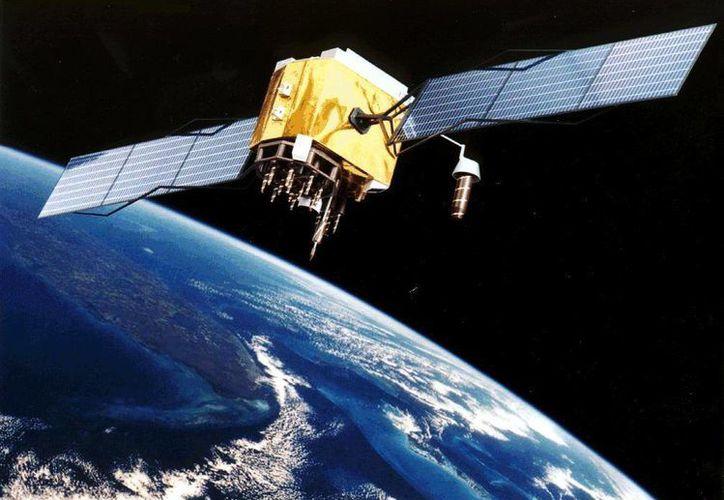 Es la primera vez que México asume el control total de todo el Sistema Satelital Mexicano, dijo la subsecretaria de la SCT, Mónica  Aspe. (Foto especial, únicamente para fines ilustrativos)
