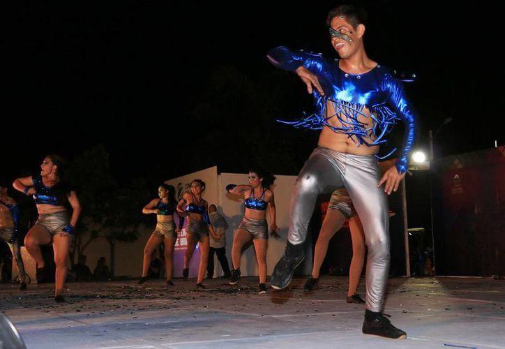 En la isla se desarrollarán diversas actividades culturales, artísticas y ecológicas durante el año. (Redacción/SIPSE)