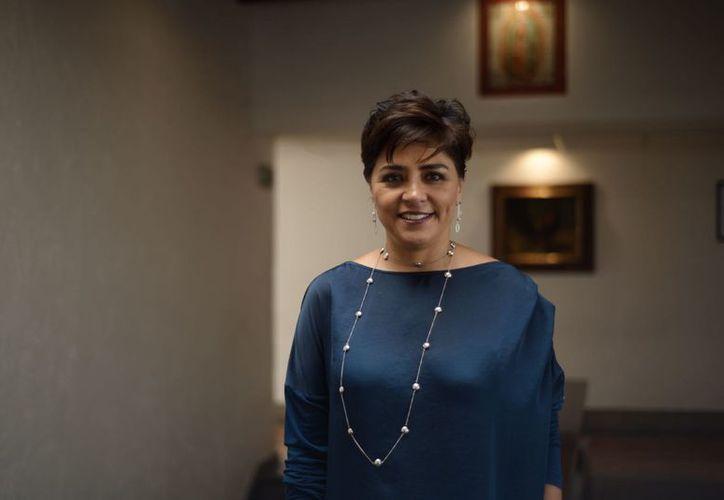 La nueva subgobernadora del Banxico comenzó su carrera profesional en 1988. (Foto: Contexto/Internet)