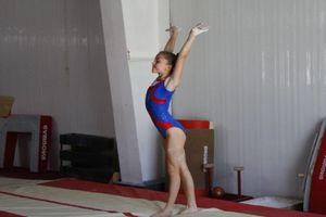 Integran selección de gimnasia de Quintana Roo