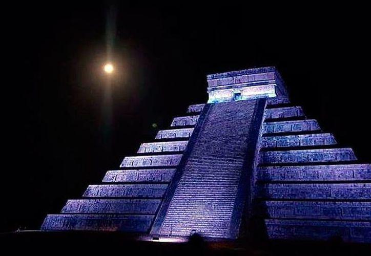 El Gobierno del Estado publicó los nuevos precios (ya con descuento) para ingresar a las zonas arqueológicas más importantes del Estado. La rebaja sólo aplica a residentes de Yucatán. (Foto: cortesía de Ulises Pech)