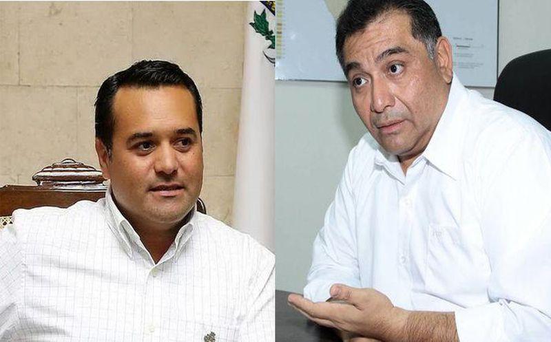 En la carrera por la alcaldía de Mérida, el precandidato del PAN va arriba con 38.75% contra el 33.42% del abanderado tricolor, de acuerdo con una encuesta encargada por GRUPO SIPSE. (SIPSE)