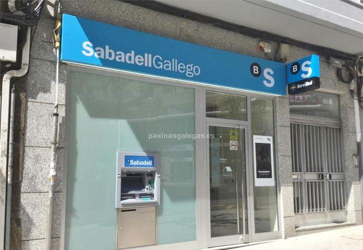 Banco Sabadell México cerró marzo en la quinta posición, con 114,8 millones de euros. (Israel Leal/ SIPSE)