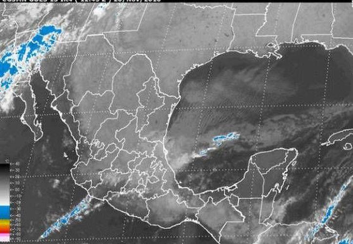 Se esperan chubascos, con 30 por ciento de probabilidad de lluvias. (CONTEXTO/ txopi.com)
