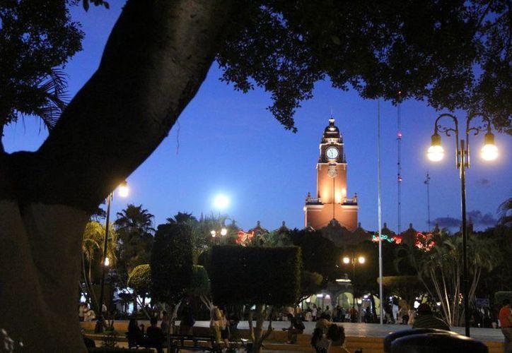 Mérida fue electa Capital Americana de la Cultura por segunda vez. Lo será en 2017 como lo fue en el año 2000. (SIPSE)
