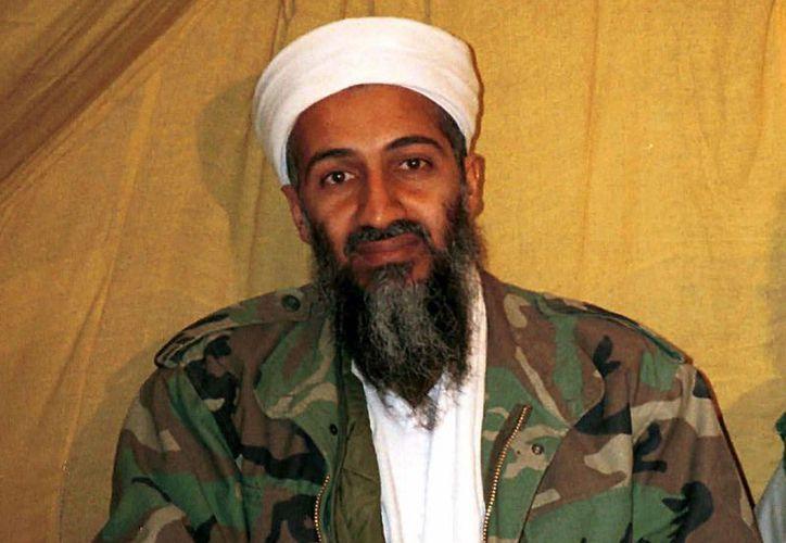 Bin Laden murió a manos de una unidad de la Marina de Guerra de EU, el 1 de mayo de 2011. (Agencias)