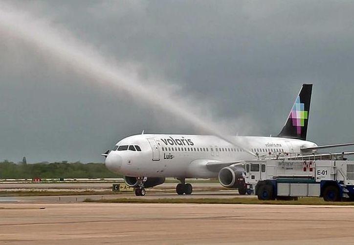 Los vuelos entrarán en función en primavera de  2019. (Foto: Archivo)