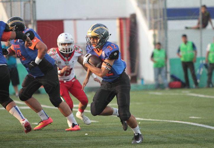Se evaluarán lo relacionado con las selecciones Sub-15 y Sub-17 que participarán en campeonatos nacionales. (Redacción/SIPSE)