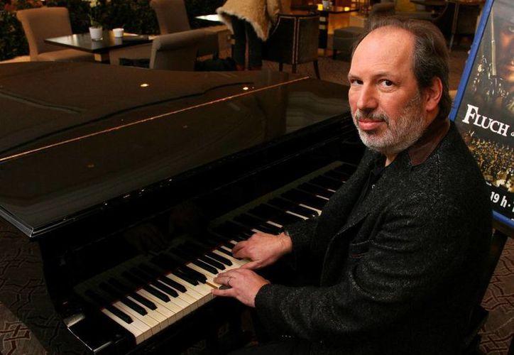Hans Zimmer es uno de los compositores de cine más famosos en la actualidad, pero ahora hace una pausa para componer para una serie sobre boxeo. (rollingstone.com)