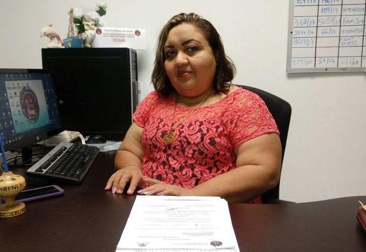 La Fiscalía de Atención a la Mujer investiga cinco casos de feminicidios. (Foto: Redacción/SIPSE)