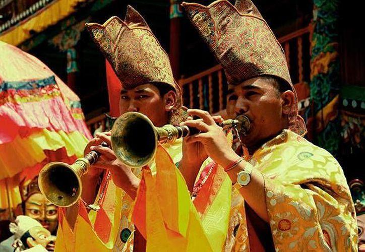 El Tíbet mantuvo su autonomía hasta 1951 cuando, tras la invasión china, el estado se incorporó a la República Popular de China. (pixabay)