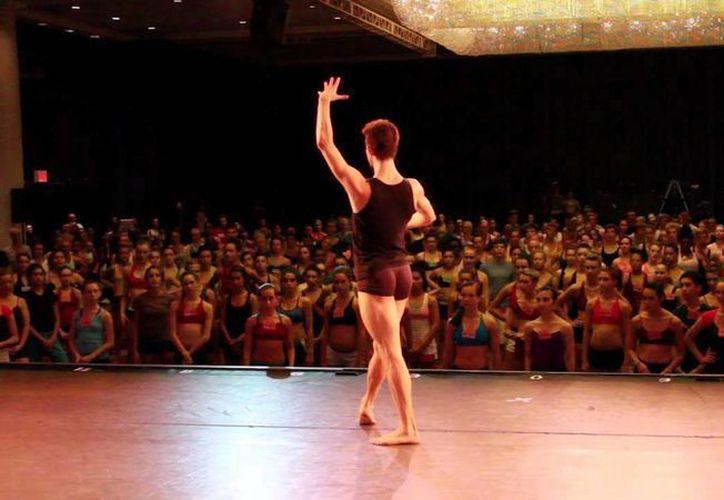 El congreso de baile se realizará del 19 al 23 de julio. (SIPSE)